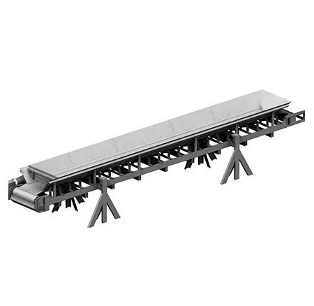 Дозирующие ленточные конвейеры крепления для сидения транспортера